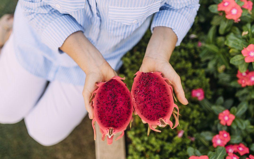 The Power of Antioxidants – Eat the Rainbow